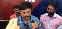 I stand by Dileep, says Ganesh Kumar
