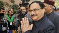 Will have to go for policy changes to meet shortage of doctors: JP Nadda