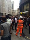 London City offices evacuated after major gas leak