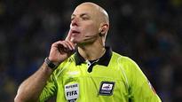 Ex-referee Howard Webb makes extraordinary claim over Christmas bookings