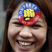 Philippines' 'Trump' Runs on Rape Jokes, Violent Promises