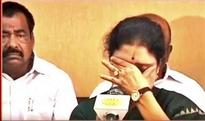 EC rejects AIADMK replies signed by Dinakaran