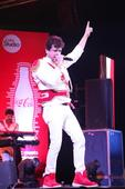 Manav Rachna's Resurrection 2K16 rocked as Singer Palash Sen and his Hind Rock Band Euphoria gave the Fest