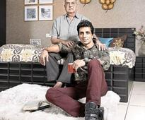 Sonu Sood shattered after his father's demise