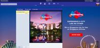 Singapore has its very own Pandora station, but Singaporeans won't get to listen to it