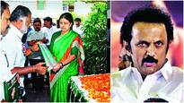 TN politics shorn of glamour