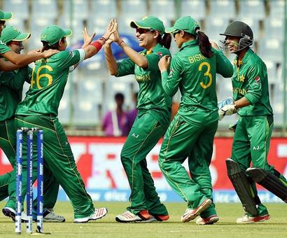 Why Pakistan men's team need to take inspiration from women's side