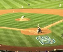 A's improve to 4-0 in Seattle this year with shutout win on Monday night