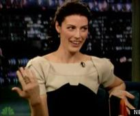 Jessica Pare Never Expected To Be On 'Mad Men' Very Long