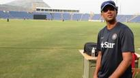 Dravid was first choice for India coach