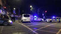 Counter-terror police called as woman killed in London stabbing spree