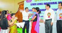 State kickstarts Diarrhoea Fortnight
