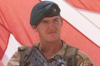 Murder case Royal Marine loses bail bid ahead of conviction challenge
