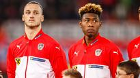 Austria, Hungary back on the big stage after years in football's wilderness