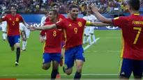FIFA Under-17 World Cup: Spain outplay Iran 3-1 to enter semifinals