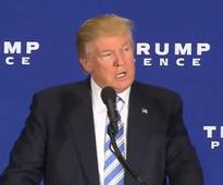 AWESOME: Watch Donald Trump's First 100 Days Speech in Gettysburg (FULL VIDEO)
