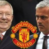 Jose Mourinho Oo Ku Dhaartay Inuu Guulo Ku Samatabixin Doono Man United Isagoo Raacaya Wadadii Sir Alex Ferguson