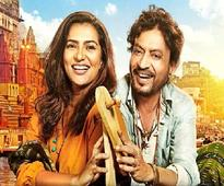 Qarib Qarib Singlle trailer: Irrfan Khan-Parvathy-starrer is a joyride that has love, fun, adventure at various stops