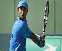 Yuki Bhambri puts India 1-0 up with win over Tearney
