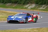 Ford GT's V6 Ecoboost could power other supercars