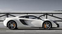McLaren 650S to Be Replaced Next Year with a New Model
