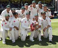 Australia crush Pakistan to sweep Test series