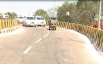 Bharuch gets new railway over bridge, works launched for another ROB
