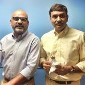 NuAxis Innovations Promotes Raza Latif to President