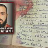 Why man referenced in NYC bomb suspect's journal is significant