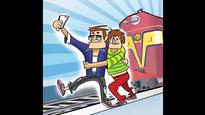 Sri Lanka: Railways announce crackdown after three killed while taking selfies on railway tracks