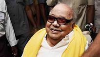 Happy birthday Kalaignar. But let's talk shop now: Oppn unites to celebrate Karunanidhi's 94th birthday