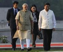 China's official media opposes India's NSG bid