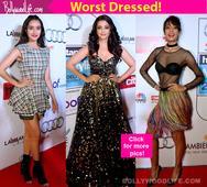 Aishwarya Rai Bachchan, Shraddha Kapoor, Lisa Haydon  5 divas who FAILED to ace the style game!