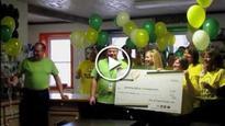 Isle of Capri Casinos, Inc. Announces Community Aces Challenge Winners