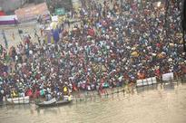 19 drowned, five others missing during Chhath across Bihar