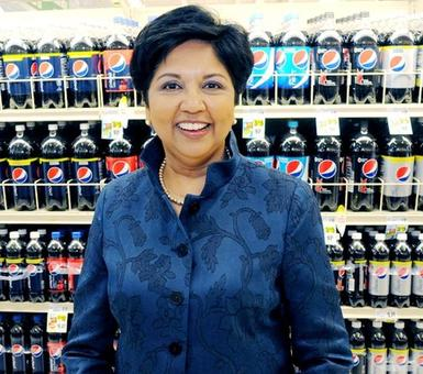 Note ban hit Pepsi in OND q, says Nooyi