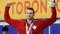 Ryan Cochrane eager for 1st Olympic swimming gold