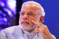 PM Narendra Modi warns of action against those who snatch tribal rights