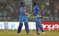 Shikhar-Rohit break Viru-Gauti's record
