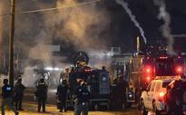 US Justice Department sues Ferguson