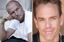 Luke Goss Inks With Link; Abrams Artists Signs Christopher Titus