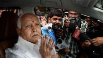 ACB files FIR against Yeddyurappa and Ananth Kumar over leaked video