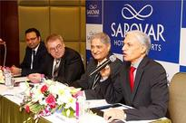 Louvre Hotels takes majority stake in Sarovar Hotels