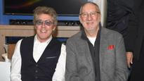 My Veneration!: The Who's Daltrey & Townshend to Receive Lifetime Achievement Award from UCLA