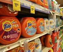 Procter & Gamble Q3 net dips 13% to Rs 1.31 bn on increased investment