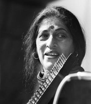 'Kishori Amonkar made classical music accessible'