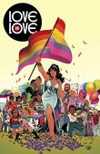Two Archie Comics Stories to be Featured in the Love is Love Book