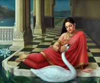 Goddess Ganga Killed Her Newborn Sons by Drowning Them in a River. This Was the Reason for Her Cruelty