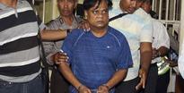 Court allows CBI to grill don Chhota Rajan for 10 days