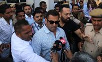 Chinkara Case: Court Relief To Actor Salman Khan On Pellets Issue